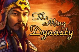 Онлайн слот The Ming Dynasty