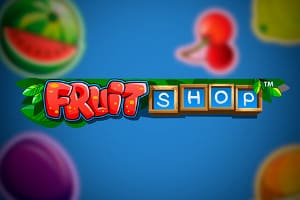 Онлайн слот Fruit Shop