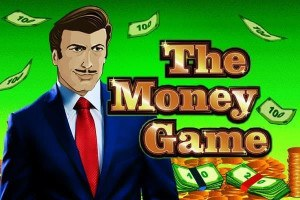 Онлайн слот The Money Game