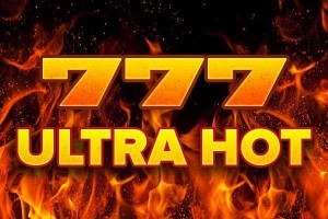Онлайн слот Ultra Hot