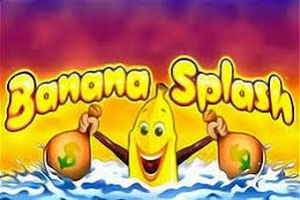Онлайн слот Banana Splash