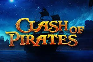 Онлайн слот Clash Of Pirates