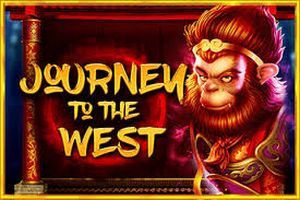 Онлайн слот Journey to the West