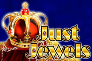 Онлайн слот Just Jewels