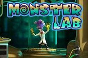 Онлайн слот Monster Lab
