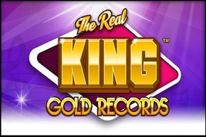 Онлайн слот The Real King Gold Records